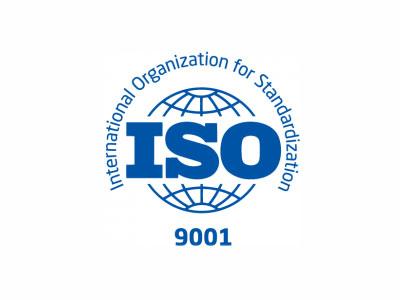 گواهینامه(ISO 9001)