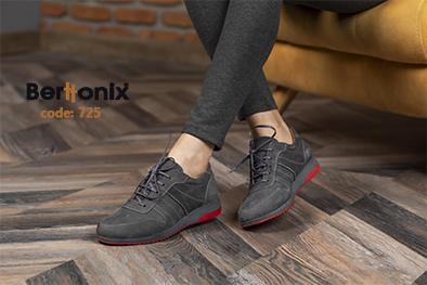 کفش زنانه برتونیکس ۹۷۰