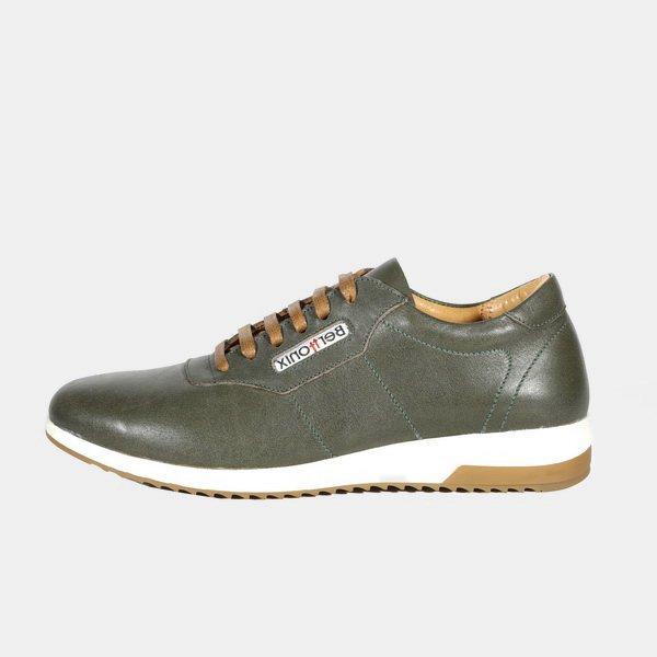 کفش زنانه برتونیکس شبرو 730 سبز