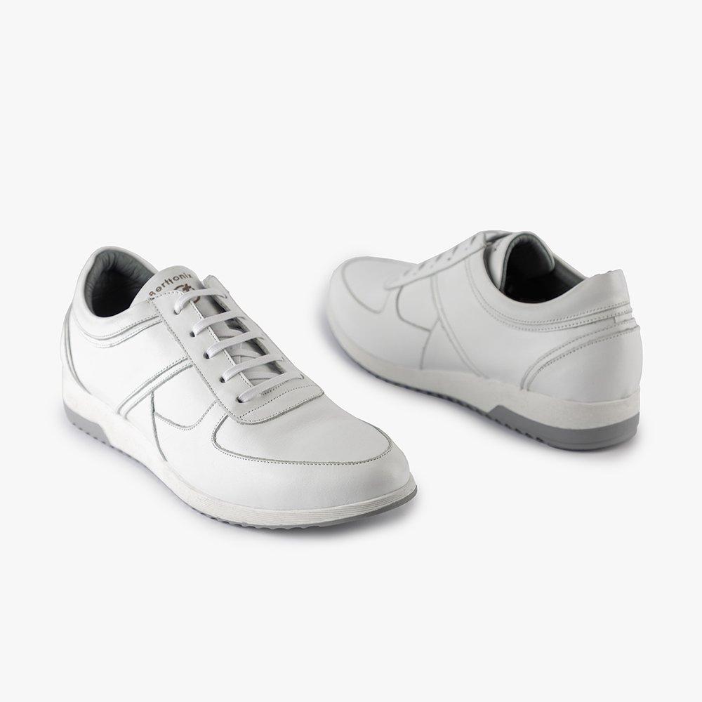 کفش زنانه برتونیکس شبرو 720 سفید