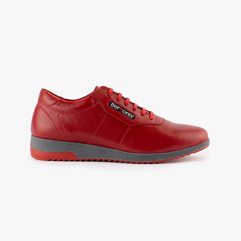 کفش زنانه برتونیکس شبرو 730 قرمز