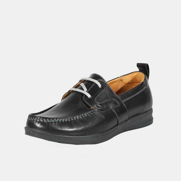 کفش زنانه برتونیکس شبرو 385 مشکی