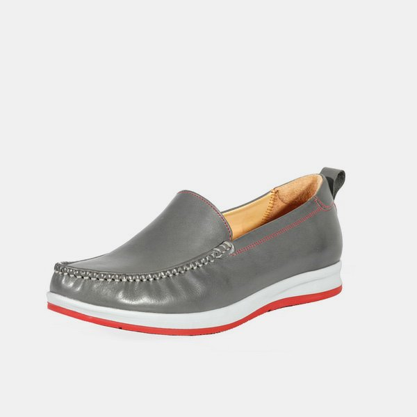 کفش زنانه برتونیکس شبرو 380 طوسی