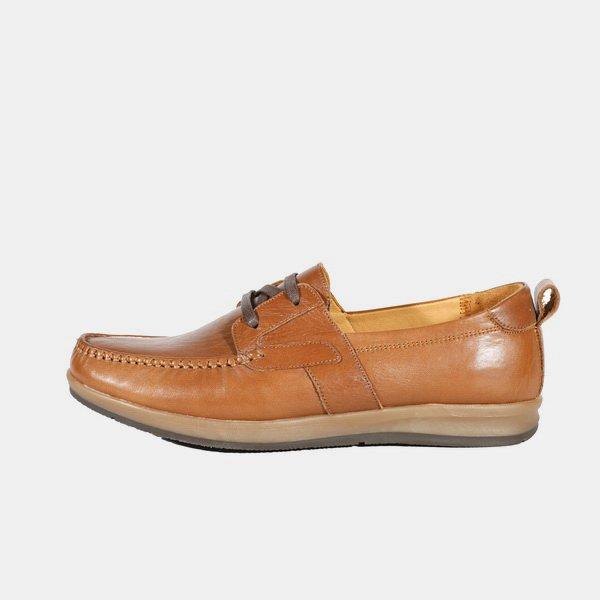 کفش زنانه برتونیکس شبرو 385 عسلی
