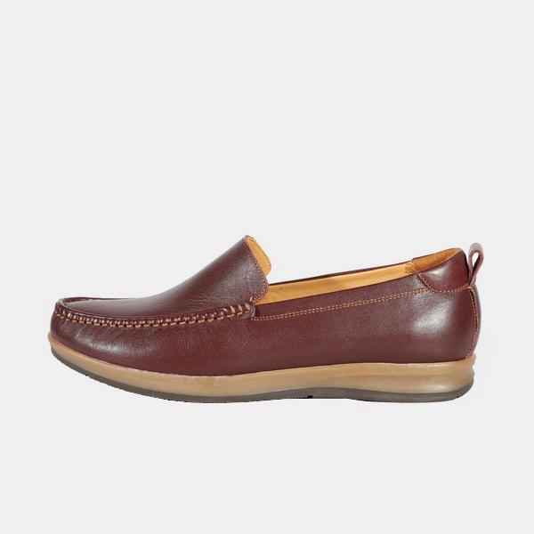 کفش زنانه برتونیکس شبرو 380 زرشکی