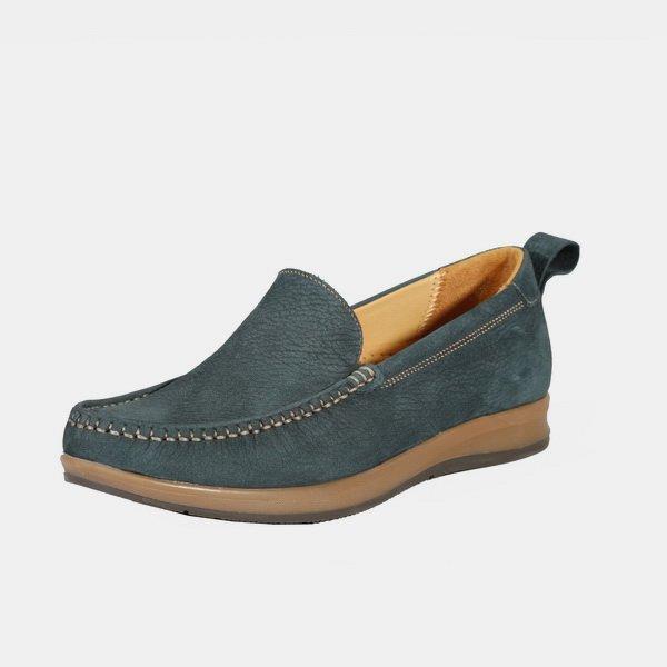 کفش زنانه برتونیکس نبوک فلوتر 380 کله غازی