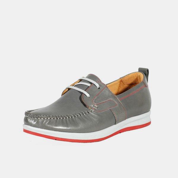 کفش زنانه برتونیکس شبرو 385 طوسی