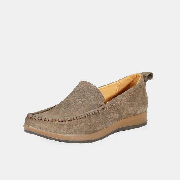 کفش زنانه برتونیکس نبوک فلوتر 380 فیلی